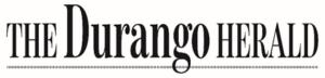 Copy of durango herald logo