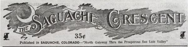 saguache crescent
